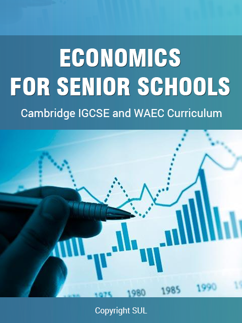 Economics for Senior Schools