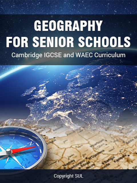 Geography for Senior Schools