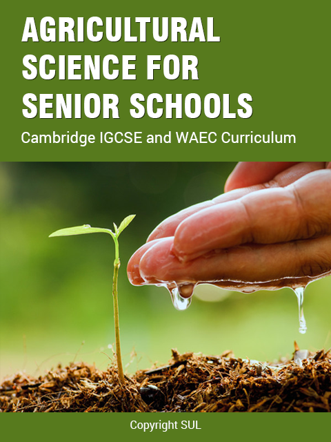 Agricultural Science for Senior Schools