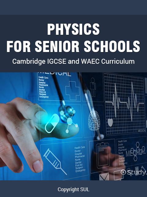 Physics for Senior Schools