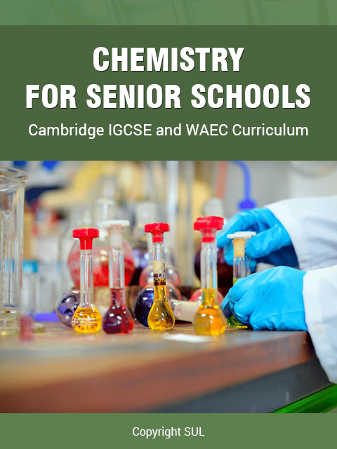 Chemistry for Senior Schools