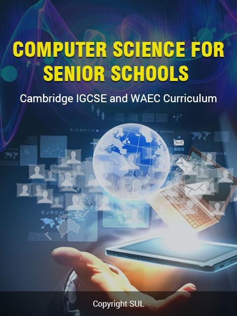 computer science for Senior Schools